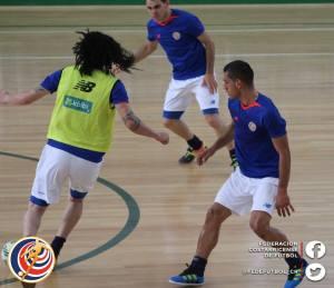 Previo ante Argentina (2)