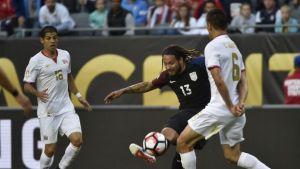 CRC vs USA 2