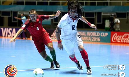 Sele de Futsal tiene nuevo entrenador