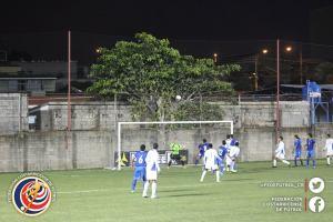 Honduras vs El Salvador (3)