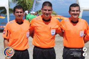 árbitros de Playa (3)