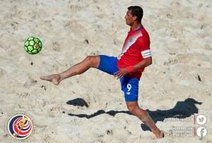 Greivin Pacheco Premundial Playa (2)