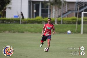 Sele Copa Oro 1