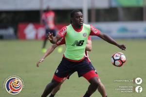 Sele Copa Oro 2
