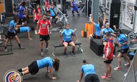 Sub 17 femenina ya tiene rivales para eliminatoria UNCAF