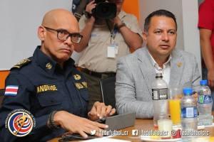 Reunión UNAFUT-MSP 1