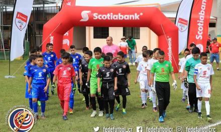 Profesores destacan torneo Infantil Nacional