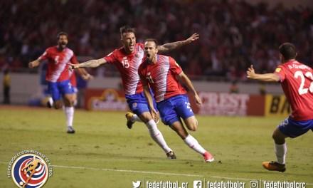 Costa Rica enfrentará a Hungría
