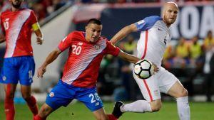 CRC vs USA