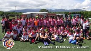 Escuela de fútbol 2