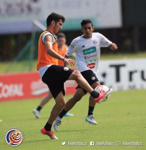José Rodolfo Alfaro jugador Sele Sub 17 (1)