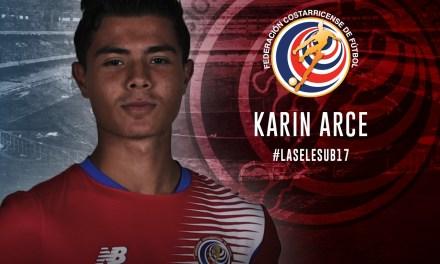 ¿Quién es Karin Arce?