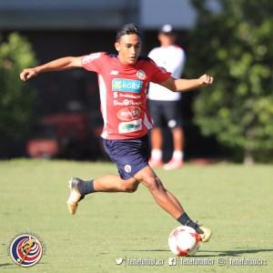 Sebastián Castro jugador Sele Sub 17 (1)