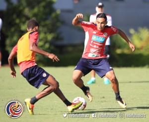 Sebastián Castro jugador Sele Sub 17 (4)
