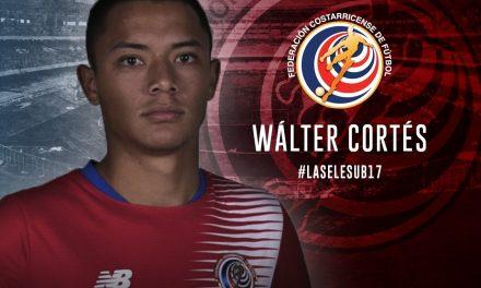 ¿Quién es Walter Cortés?