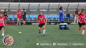 Entrenamiento Sub 17 Femenina 17 octubre 2017 (3)