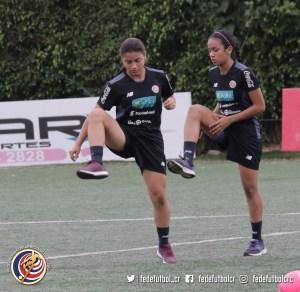 Pamela Gutiérrez jugadora Sele Sub 17 (3)
