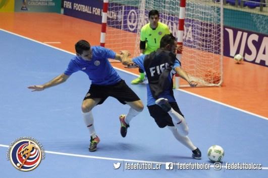 Selección Fútbol Sala 2 2