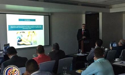 FEDEFUTBOL apoya la educación en medicina deportiva