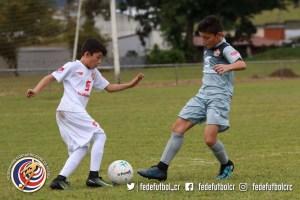 Torneo Scotiabank Cartago 2