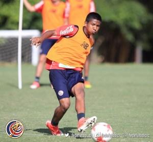Yecxy Jarquín jugador sub 17 (4)