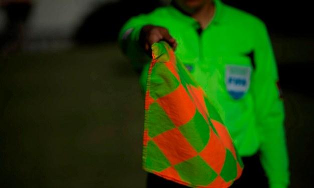 Dos ticos impartirán justicia en el Preolímpico de CONCACAF