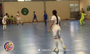 Futsala femenino