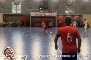 Futsala masculino 2