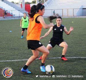 Mariana Benavides y Lixy Rodríguez Juegos Centroamericanos 2017