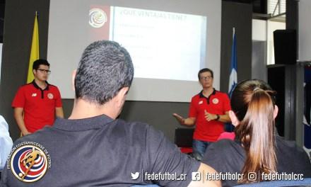 FEDEFUTBOL innova con programa de FIFA