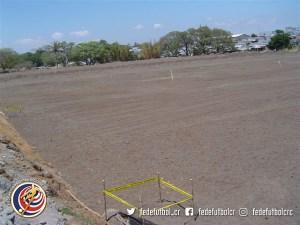 Complejo Deportivo Fedefútbol-Plycem