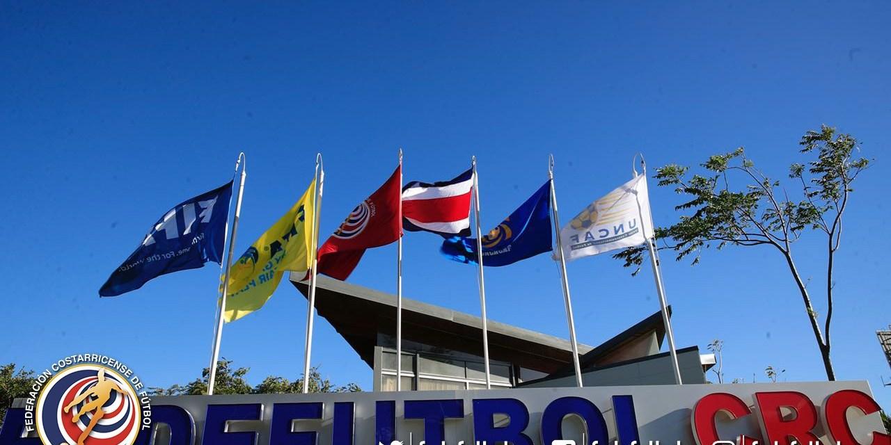 ¡Completamos la casa de las selecciones nacionales!