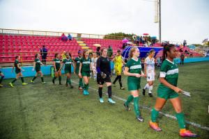 Torneo Internacional Femenino (2)