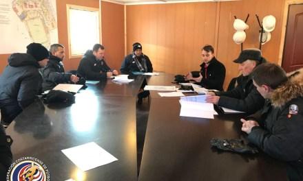 Delegación tica satisfecha con avances en San Petersburgo