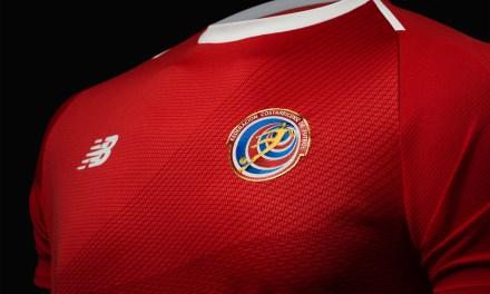 ¡Pongámonos desde ya la camisa del Mundial!