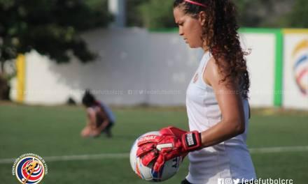 Ticas listas en Barranquilla para debut en los JCC