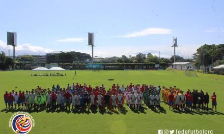 Pasión y talento en visoría final de regionales