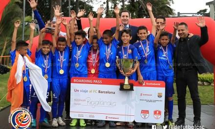 Riojalandia se corona como la mejor del torneo Scotiabank