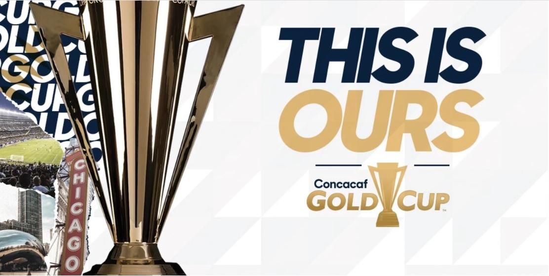 Final de Copa Oro se jugará en Chicago