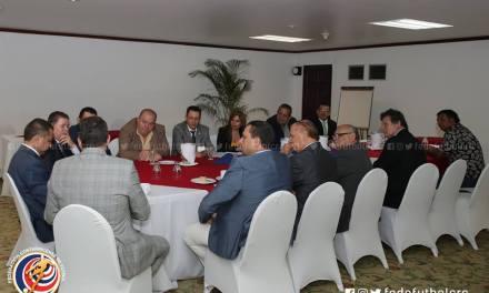 Asambleístas alaban nombramiento de Gustavo Matosas