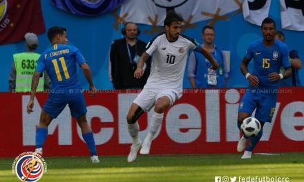 CONCACAF anuncia sedes de La Sele para Copa Oro