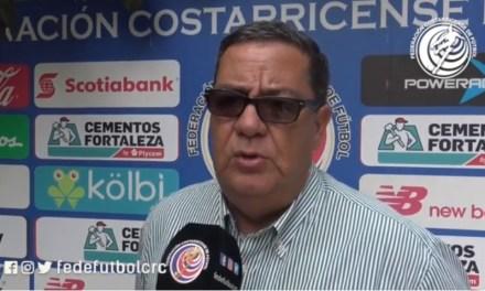 Ricardo Cerdas y Carlos Batres dejan el arbitraje nacional
