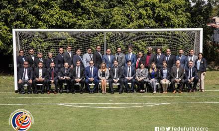 """FIFA: """"La FEDEFUTBOL es nuestra modelo en el área"""""""