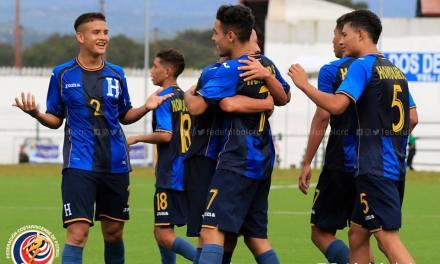 Alajuelense y CD Honduras a la final de Copa Interclubes