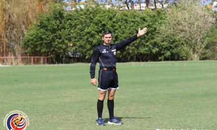 Adrián Elizondo dirigirá encuentro decisivo