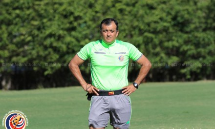 La Gran final es para Pedro Navarro