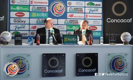 CONCACAF cierra con broche de oro Consejo en Costa Rica