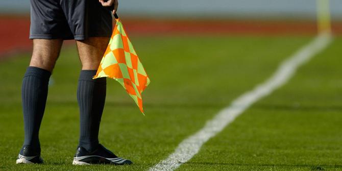 Designaciones arbitrales para la fecha 12 de Primera División