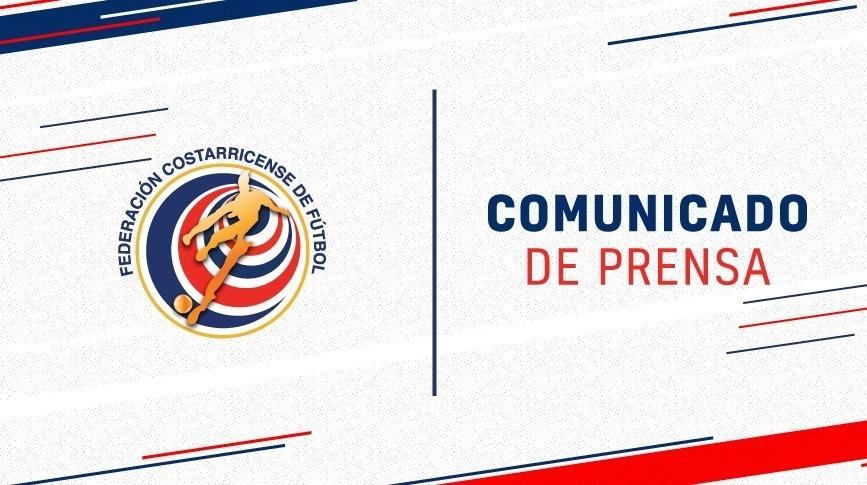 La FEDEFUTBOL aclara informaciones sobre los nombramientos arbitrales