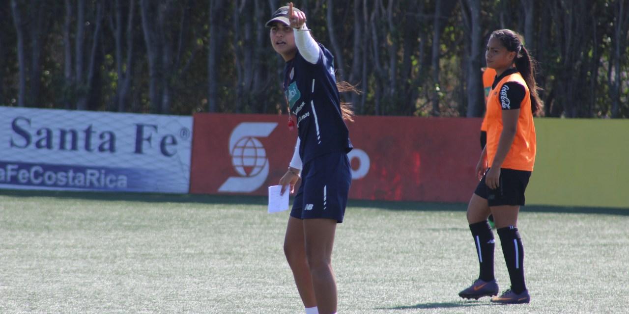 """Patricia Aguilar: """"el campeonato es un premio al trabajo realizado"""""""